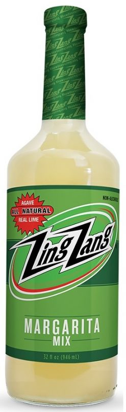 Zing Zang Margarita Mix 1.0L