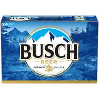 Busch 12oz 24pk Cn