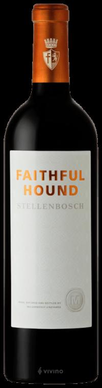Mulderbosch Faithful Hound Red