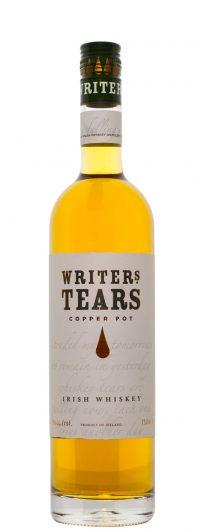 Writers Tears Copper Pot Whiskey 750ml