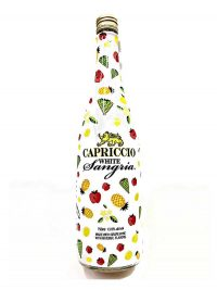 Capriccio Bubbly White Sangria 750ml
