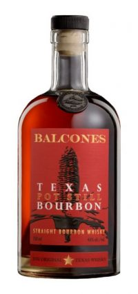 Balcones Texas Pot Still Bourbon 750ml