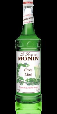 Monin Green Mint 1.0L