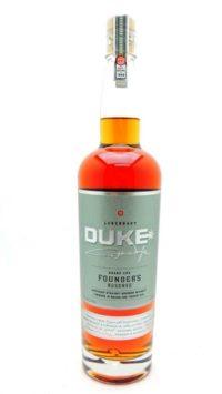 Duke Rye Grand Cru Founders Reserve