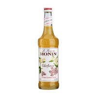 Monin Elderflower Syrup