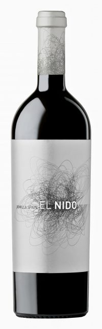 Bodegas El Nido Jumilla 2016