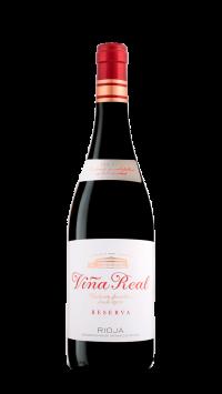 CVNE Vina Real Rioja Reserva