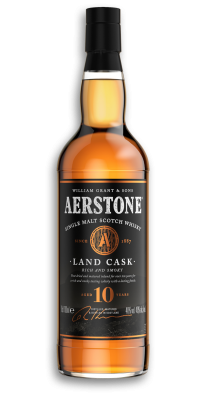 Aerstone Land Cask 10 year