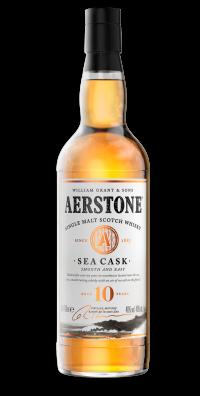 Aerstone Sea Cask 10yr