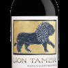 Lion Tamer Napa Cabernet