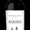 bar dog cabernet