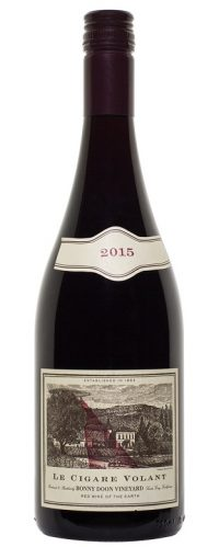 Bonny Doon Cigare Volant Oumuamua Red