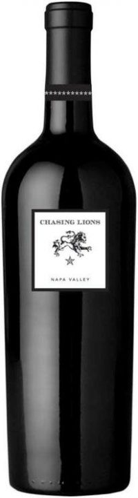 Chasing Lions Cabernet