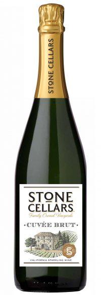 Stone Cellars Cuvee Brut