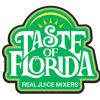 Taste Of Florida Margarita Mix 32oz