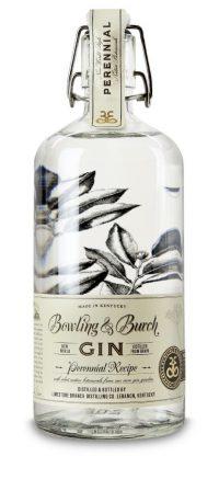 Bowling & Burch Gin