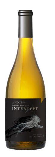Charles Woodsons Intercept Chardonnay