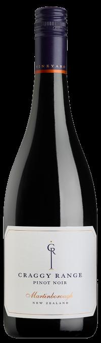 Craggy Range Pinot Noir 750ml