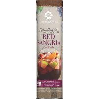 Drinkworks Red Sangria Cocktails 4pk Pods