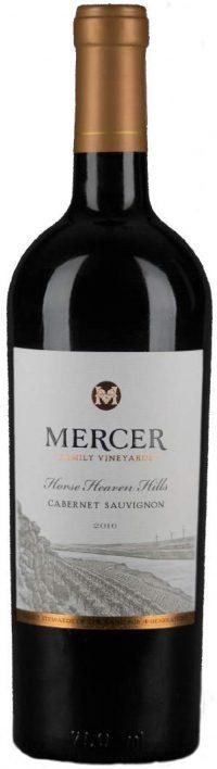 Mercer Horse Heaven Cabernet