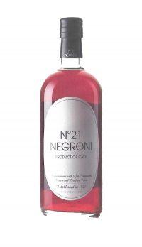 Negroni No 21