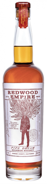 Redwood Empire Pipe Dream