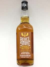 Revel Stoke Peanut Butter Whisky
