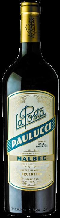 La Posta Paulucci Malbec