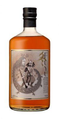 Fuyu Small Batch Japanese Whisky