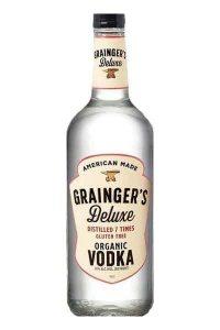Graingers Deluxe Organic Vodka