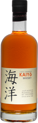 Kaiyo Cask Strength Whisky