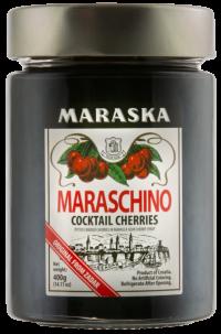 Maraska Maraschino Cocktail Cherries 14.11oz