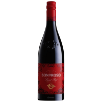 Sonoroso Sweet Red Rosso Dolce