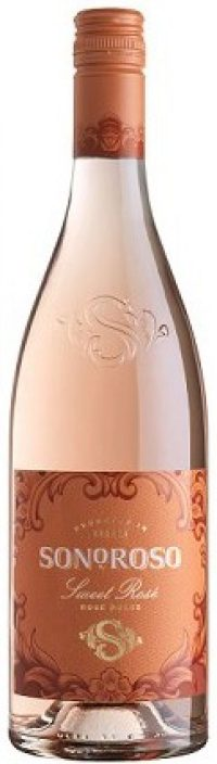 Sonoroso Sweet Rose Dolce