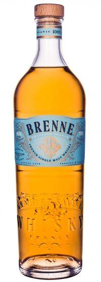 Brenne French Estate Cask 750ml
