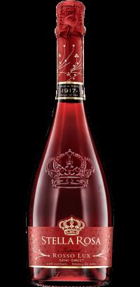 Stella Rosa Imperiale Rosso Lux Semi Sweet