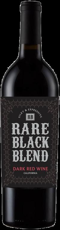 Rare Black Dark Red 750ml