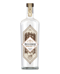 Belvedere Heritage Vodka 750ml