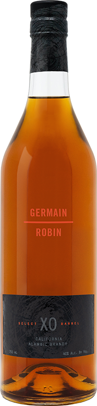 Germain Robin XO Brandy