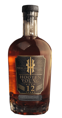 Hooten Young 12yr Batch No 1