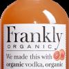 Frankly Organic Grapefruit Vodka