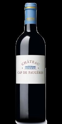 Chateau Cap de Faugeres Bordeaux