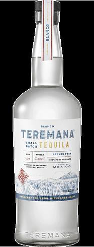 Teremana Blanco Tequila 1.0L