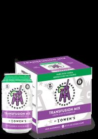 Owens Craft Transfusion Mix