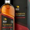 M&H Elements Sherry Cask Single Malt Whisky