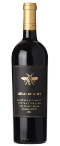 Meadowcroft Napa Cabernet 750ml