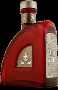 Aha Yeto Anejo Tequila