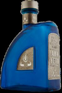 Aha Yeto Blanco Tequila