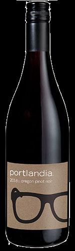 Portlandia Willamette Valley Pinot Noir