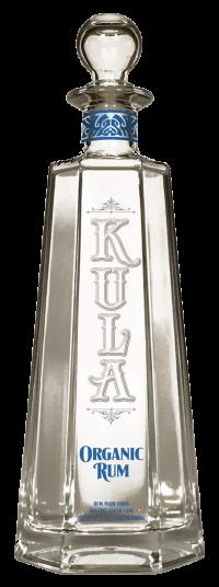 Kula Organic Rum 750ml
